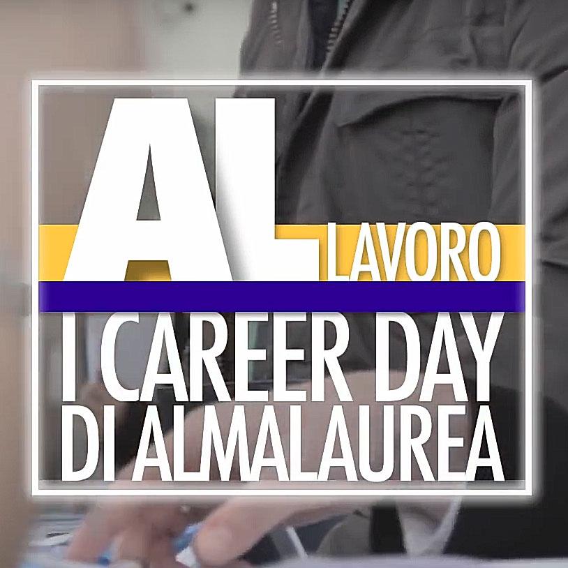 NETCOM GROUP AL CAREER DAY AL LAVORO TORINO