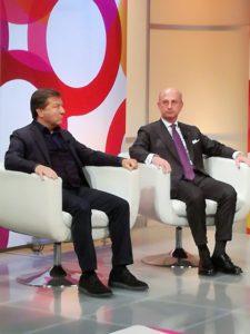 NetCom: il Ceo Lanzo ospite di Canale8