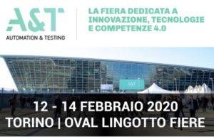 NetCom Group, azienda di ingegneria si aggiudica il secondo posto nazionale al PREMIO INNOVAZIONE 4.0 promosso da A&T di Torino