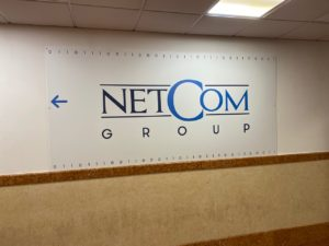 Piattaforma di testing di NetCom Group in un articolo scientifico presentato all'IEEE