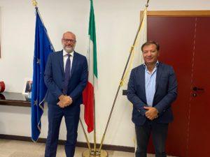 NetCom Group e Università di Salerno: convenzione per un laboratorio permanente sulle tematiche delle smart cities