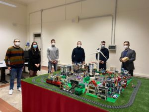 Netcom Group e il CINI Smart City University Challenge